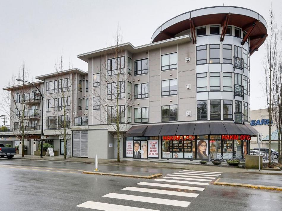 203 - 935 W 16th Street, Hamilton, North Vancouver