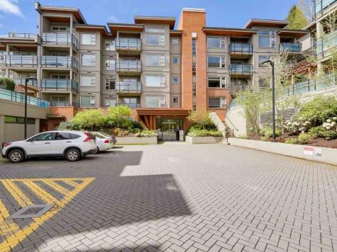 405 - 1677 Lloyd Avenue, Pemberton NV, North Vancouver