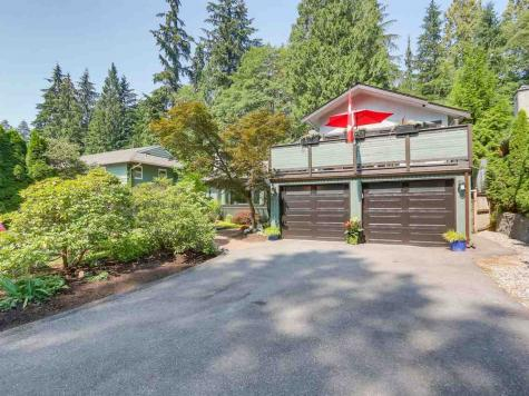 2441 Berkley Avenue, Blueridge NV, North Vancouver