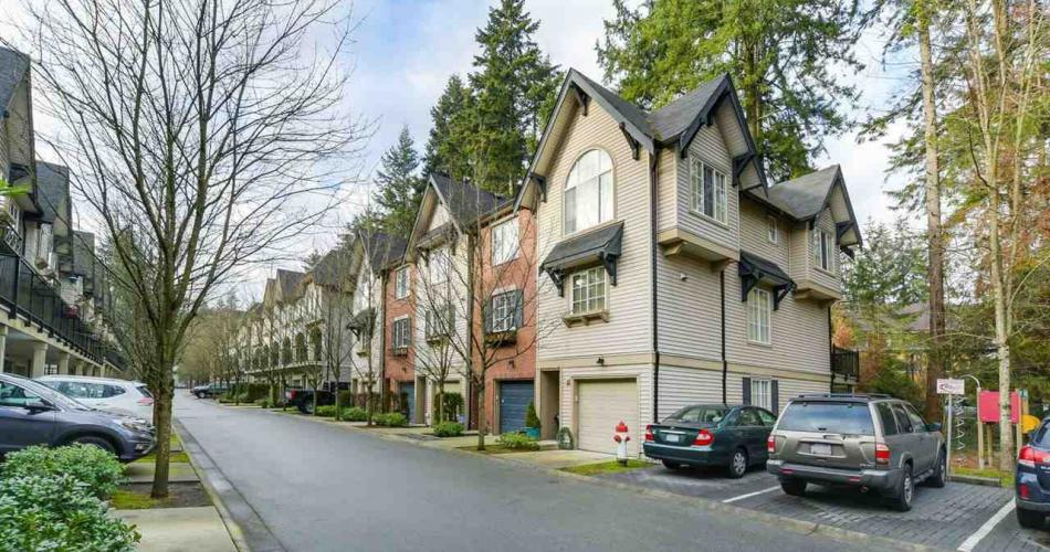 40 - 550 Browning Place, Seymour NV, North Vancouver