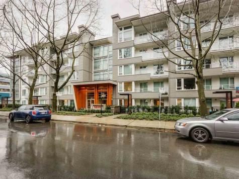229 - 255 W 1st Street, Lower Lonsdale, North Vancouver