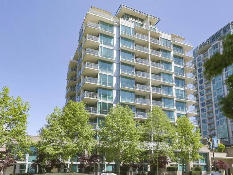 801 - 168 E Esplanade, Lower Lonsdale, North Vancouver