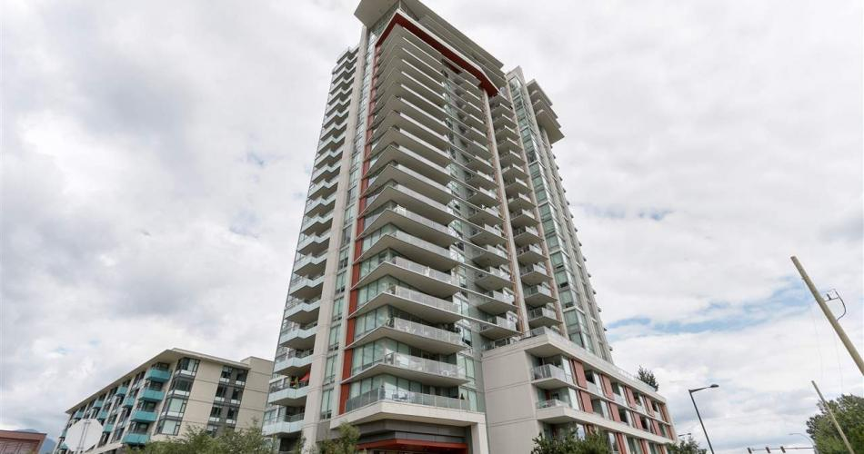 1506 - 1550 Fern Street, Lynnmour, North Vancouver